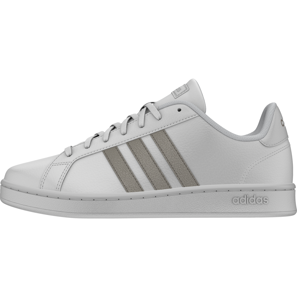 adidas Coneo Qt Chaussures de Fitness Femme, Blanc (FTWR