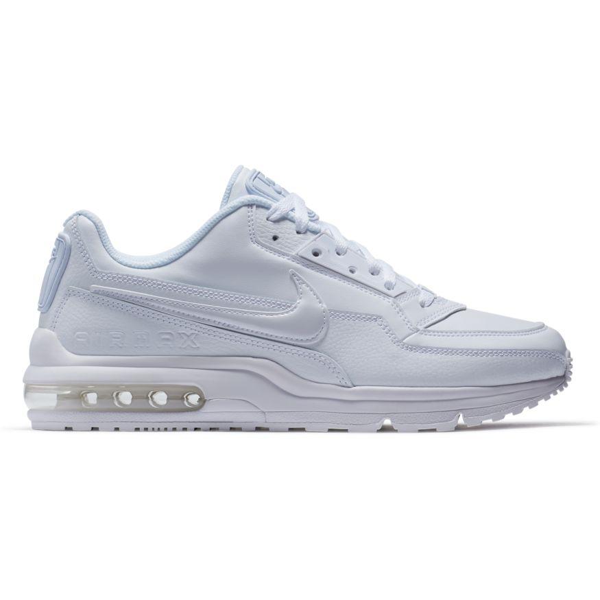 Nike Air Max LTD 3 blanc |