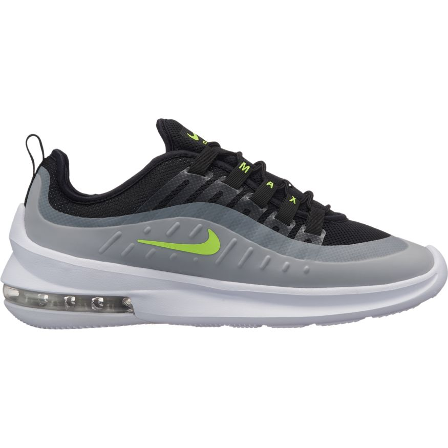 Nike air max axis BLACKVOLT WOLF GREY ANTHRACITE |
