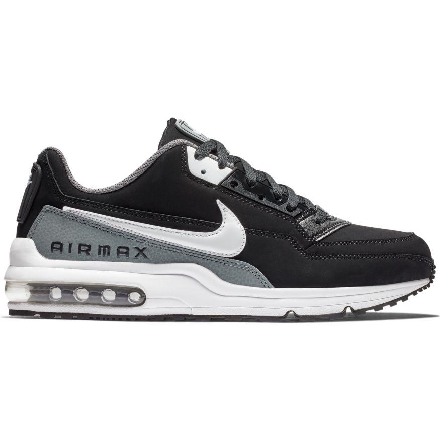 Nike AIR MAX LTD 3 BLACKWHITE COOL GREY |