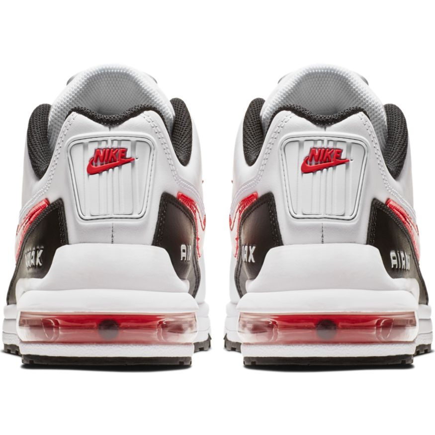 Nike AIR MAX LTD 3 Noirblancrouge |