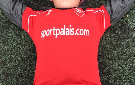 Maillot de Football SportPalais.com